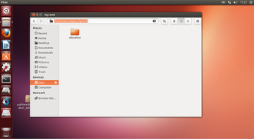 Howto auto mount NTFS part/disks in Ubuntu(13.04)